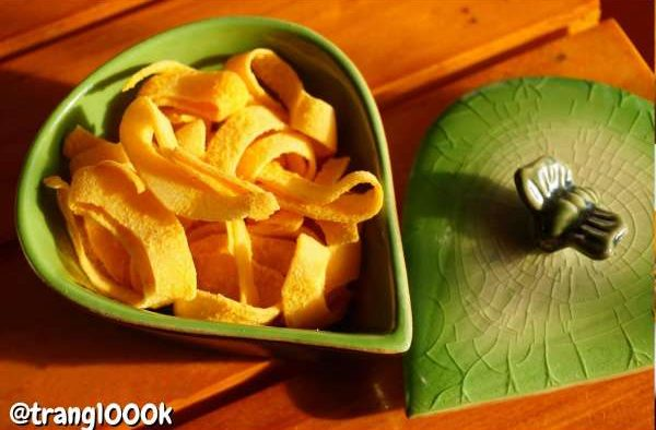 [Công Thức] Cách làm Mứt Dừa homemade cực ngon, chuẩn vị TẾT 58