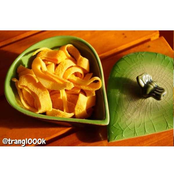 [Công Thức] Cách làm Mứt Dừa homemade cực ngon, chuẩn vị TẾT 8