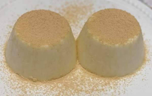[Công Thức] Cách làm Pudding đậu nành 12