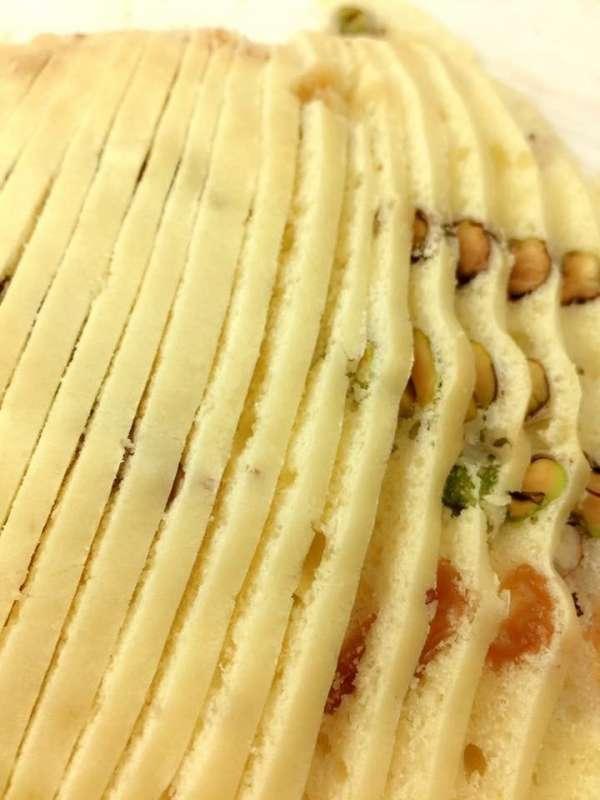 [Công Thức] Cách làm bánh Biscotti, Bánh nướng chuẩn khẩu vị 9