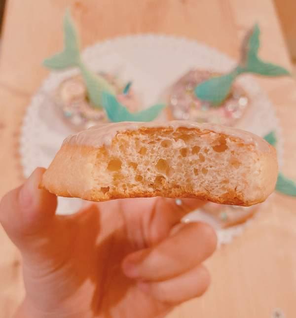 [Công Thức] Cách làm bánh DONUT Nướng xinh cute 5