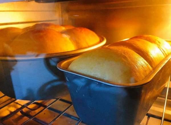 [Công Thức] Cách làm bánh mì ngọt bơ sữa 5