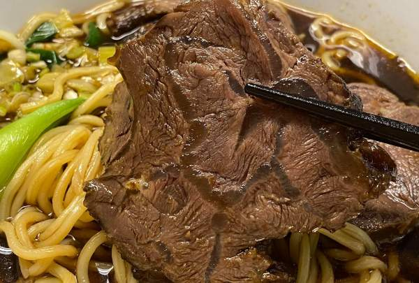 [Công Thức] Cách làm mì bò Đài Loan 10