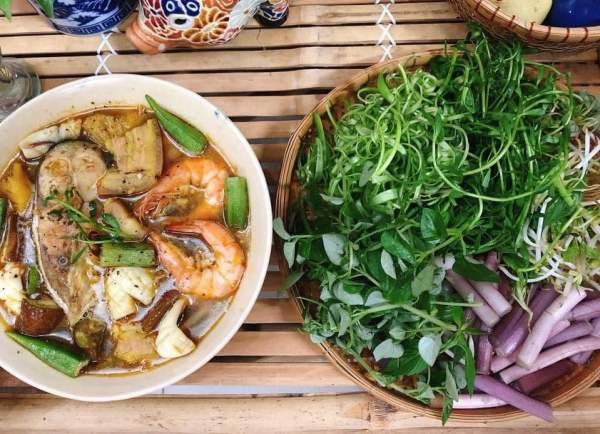[Công Thức] Cách nấu MẮM KHO MIỀN TÂY 19