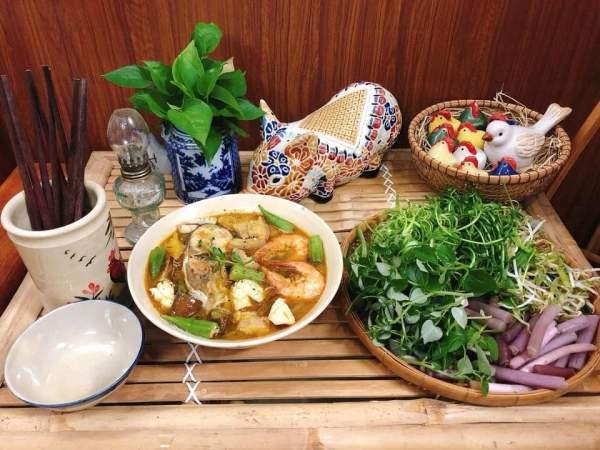 [Công Thức] Cách nấu MẮM KHO MIỀN TÂY 3