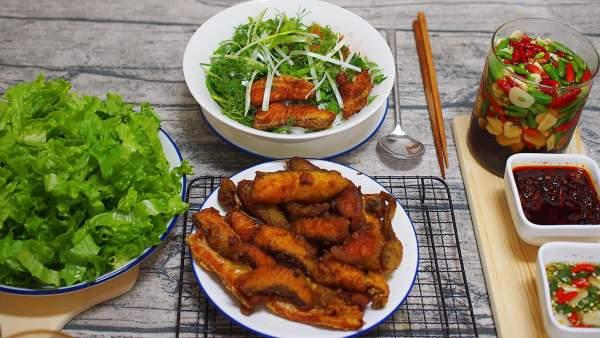 [Công Thức] Cách nấu bún cá Hà Nội (Full Chi tiết) 4