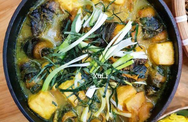Cách nấu Lươn Om Chuối Đậu - Công thức chuẩn gọn lẹ tại gia 53