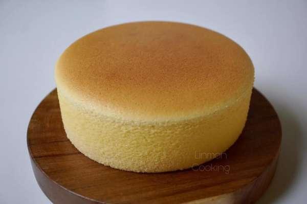 Công thức làm món bánh Japan Cheesecake - Ngon Mềm Mịn 2