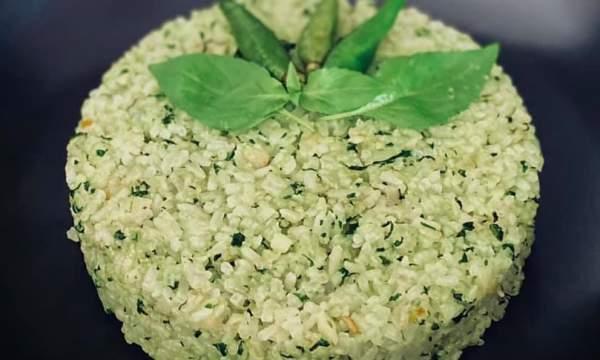 Cơm Chiên Muối É - đặc sản Nha Trang