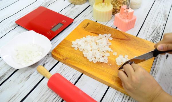 [CHIA SẺ] Nhật ký Cách làm Bánh nướng Trung thu 2021 5