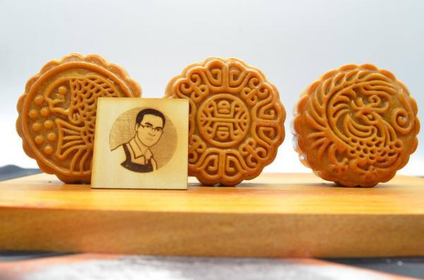 [CHIA SẺ] Nhật ký Cách làm Bánh nướng mùa Trung thu 2020 7