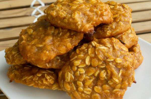 Cách làm bánh COOKIE HẠNH NHÂN VỊ CAM, COOKIE YẾN MẠCH, COOKIE HẠNH NHÂN 16