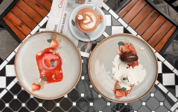[Review] - Beatro - Cafe, Eatery & Bar, Châu Âu giữa lòng Hà Nội 52