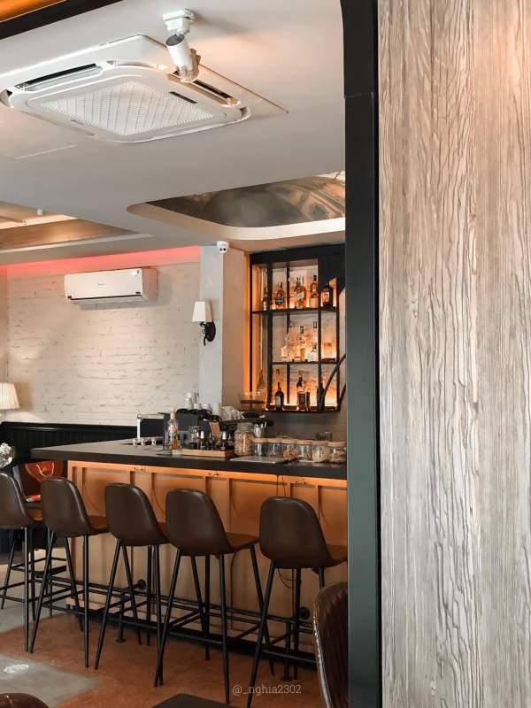 [Review] - Beatro - Cafe, Eatery & Bar, Châu Âu giữa lòng Hà Nội 3