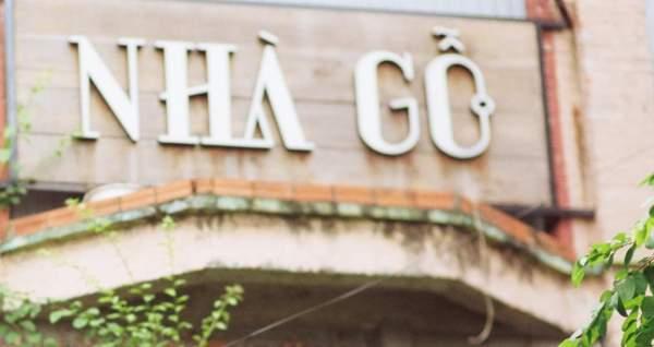 [Review] - Cafe Nhà Gỗ. Gỗ là nhà, Quán cafe đẹp Hà Đông 61