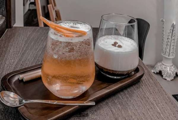 [Review] - Cafe. Hasu - 12 Hàng Chuối, Hoàn Kiếm 36