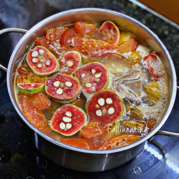 Quả Chay - Các món nấu với Quả Chay 9