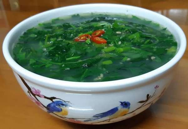 4 Công thức Món ăn Thái Bình : Canh cá rô đồng, Xôi cá rô, con don, Chả rươi 8