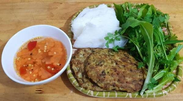 4 Công thức Món ăn Thái Bình : Canh cá rô đồng, Xôi cá rô, con don, Chả rươi 10