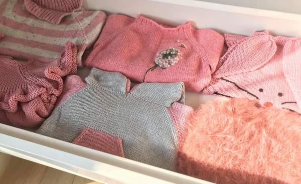 Chia Sẻ - Handmade học đan, tập đan 59