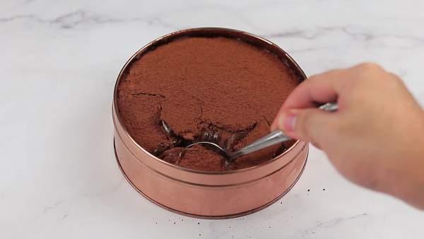 [Recipe] Chocolate Dream Cake Recipe 4