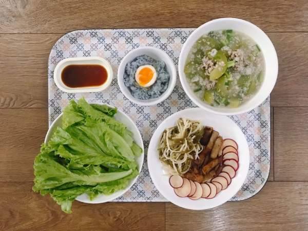 [Khéo tay] Chuẩn bị đồ ăn, bữa cơm cho sinh viên, người đi làm 23