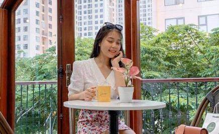 [Review Dome Cafe] - Quán Cafe siêu xinh Cổ Nhuế 10