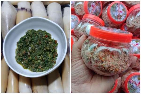 Du lịch và món ăn ở Điện Biên - ĐIỆN BIÊN PHỦ - KHÔNG CHỈ CÓ DI TÍCH LỊCH SỬ 7