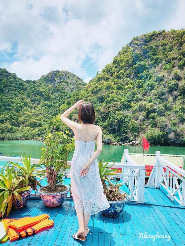 [Review] - Food Tour Cát Bà, Ăn gì khi Du lịch Cát Bà 5