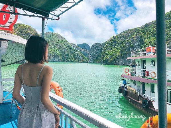 [Review] - Food Tour Cát Bà, Ăn gì khi Du lịch Cát Bà 3