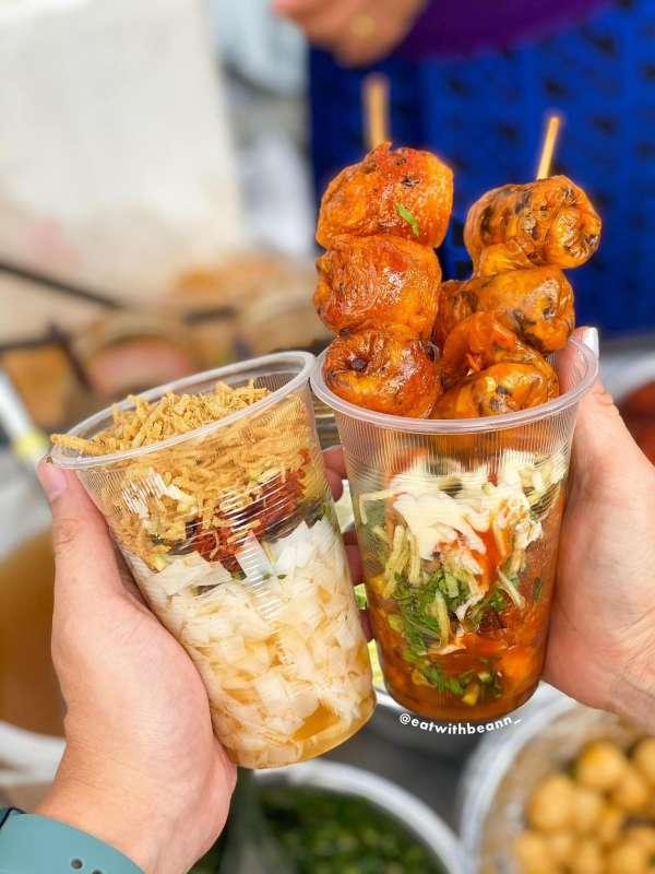 Ăn Cả Hải Phòng - [Review] Food Tour Hải Phòng 2 ngày 1 đêm 2