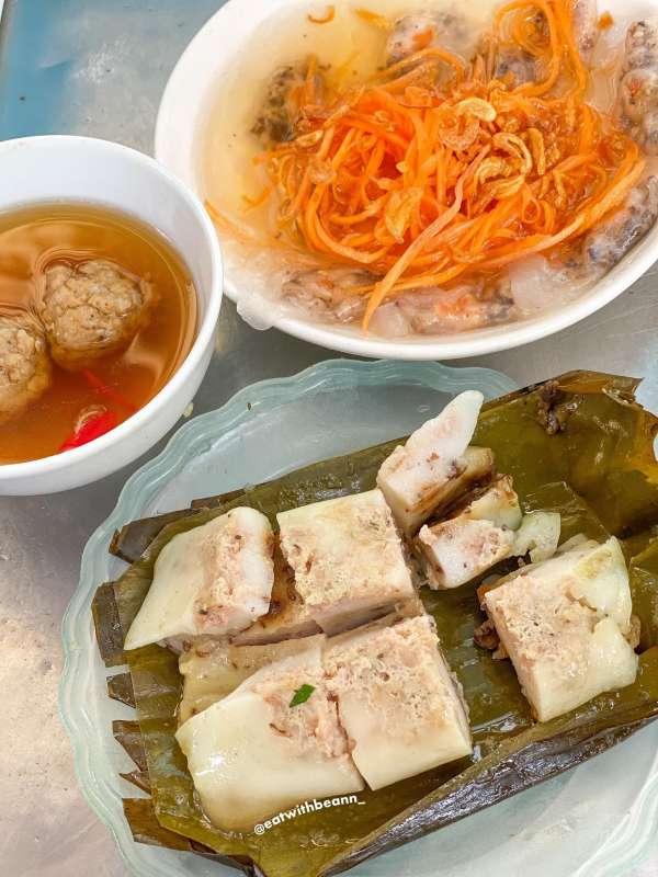 Ăn Cả Hải Phòng - [Review] Food Tour Hải Phòng 2 ngày 1 đêm 12