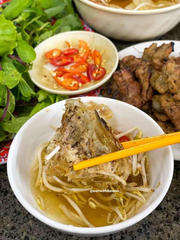 Ăn Cả Hải Phòng - [Review] Food Tour Hải Phòng 2 ngày 1 đêm 8