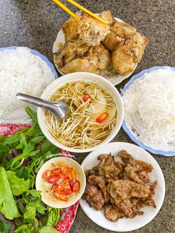 Ăn Cả Hải Phòng - [Review] Food Tour Hải Phòng 2 ngày 1 đêm 7