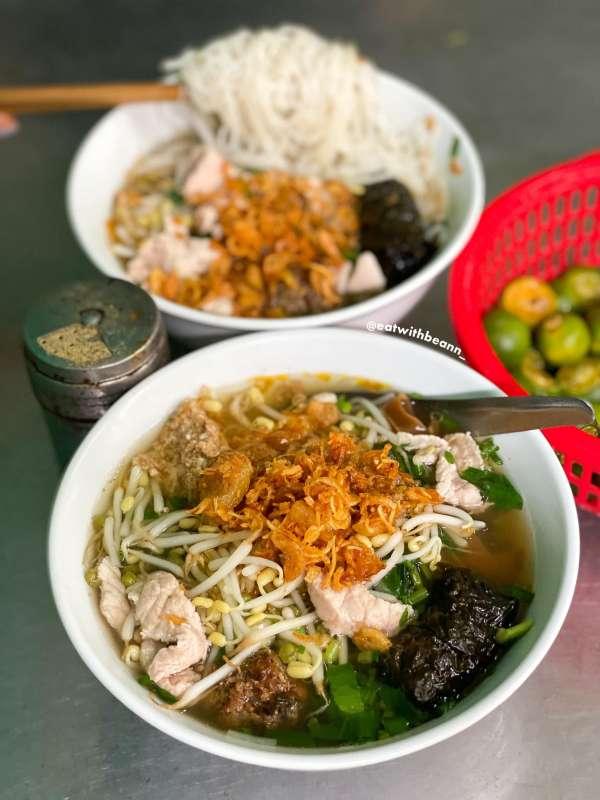 Ăn Cả Hải Phòng - [Review] Food Tour Hải Phòng 2 ngày 1 đêm 21