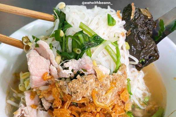 Ăn Cả Hải Phòng - [Review] Food Tour Hải Phòng 2 ngày 1 đêm 18