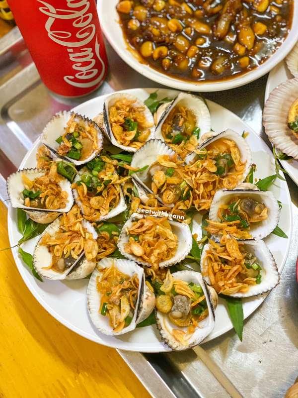 Ăn Cả Hải Phòng - [Review] Food Tour Hải Phòng 2 ngày 1 đêm 16