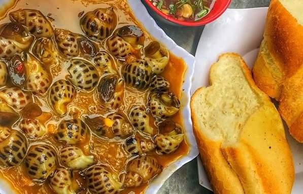 [Review] - Food Tour Hải Phỏng chưa tới 500k 35