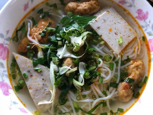 [Review] - Food Tour Quy Nhơn, Ăn gì khi du lịch Quy Nhơn 2