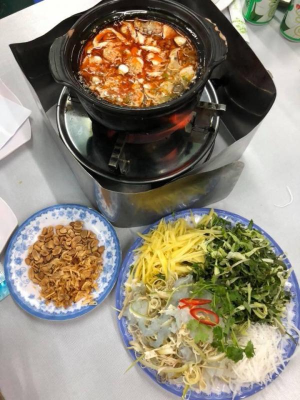 [Review] - Food Tour Quy Nhơn, Ăn gì khi du lịch Quy Nhơn 3