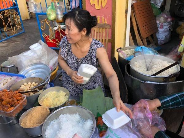 [Review] - Food Tour Quy Nhơn, Ăn gì khi du lịch Quy Nhơn 5