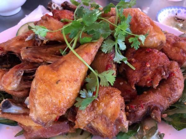 [Review] - Food Tour Quy Nhơn, Ăn gì khi du lịch Quy Nhơn 8