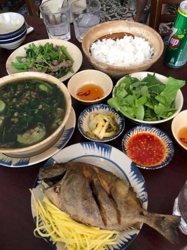 [Review] - Food Tour Quy Nhơn, Ăn gì khi du lịch Quy Nhơn 9
