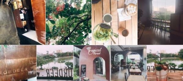 [Tổng Hợp] - 6 Quán Cafe đẹp, ngon, sống ảo khu vực Hà Đông 19