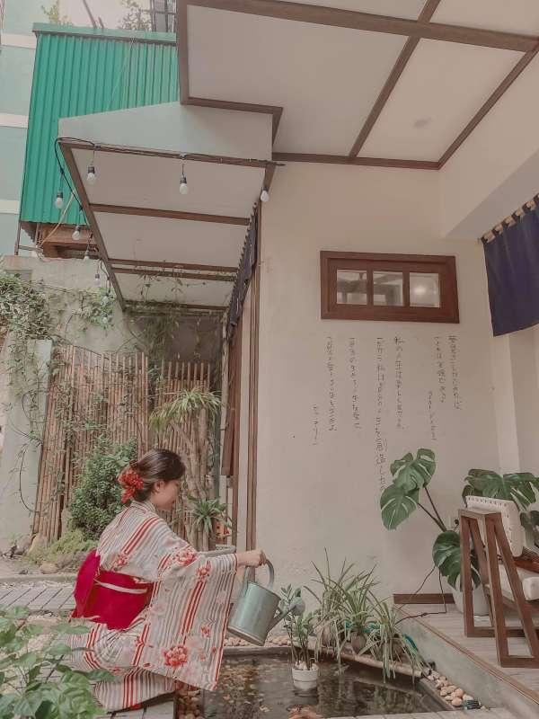 [Review] - Fuurin Cafe - 36 Phan Kế Bính, Ba Đình, Hà Nội 3