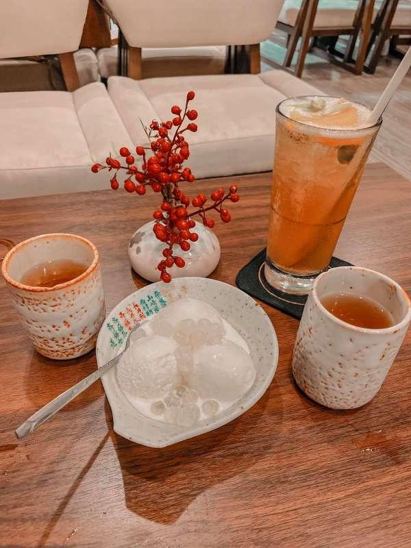 [Review] - Fuurin Cafe - 36 Phan Kế Bính, Ba Đình, Hà Nội 2