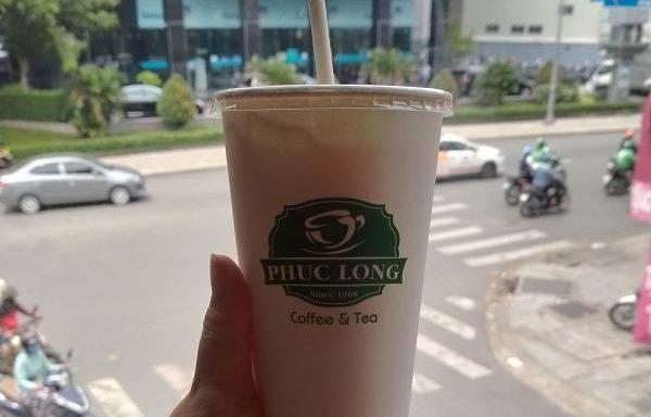 [Góc Bóc Phốt] - Cafe Phúc Long, PL Đinh Tiên Hoàng - Nguyễn Phi Khanh 10