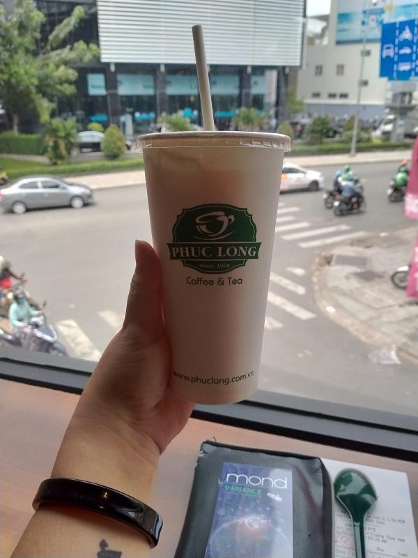[Góc Bóc Phốt] - Cafe Phúc Long, PL Đinh Tiên Hoàng - Nguyễn Phi Khanh 2
