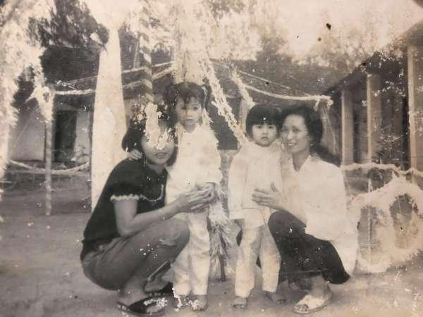 Gửi Mẹ, Mẹ là giấc mơ theo con từng ngày 62