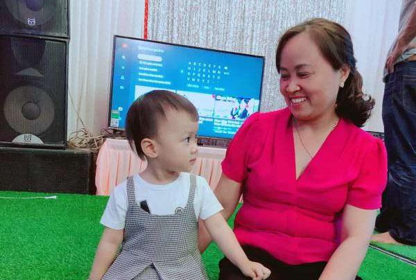 Gửi mẹ yêu của con - Bệnh nhân Covid -19 61